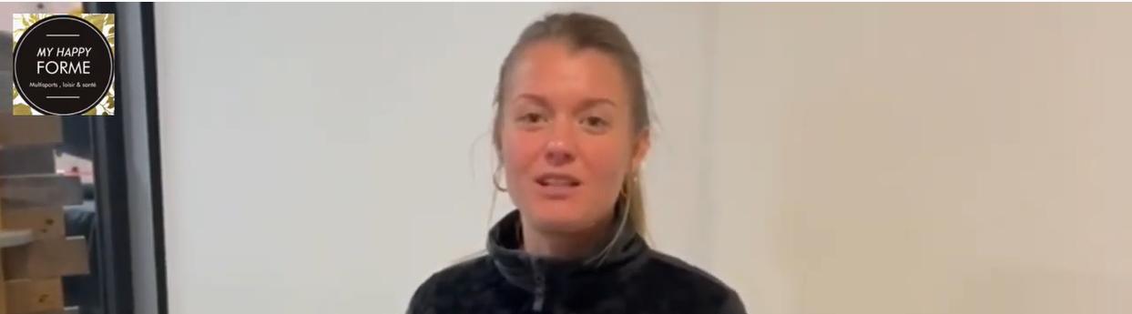 Shanelle Barbier – Évoluer dans un milieu sportif en tant que femme